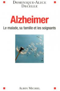 Livres sur Alzheimer