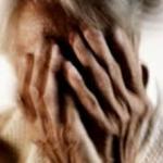 alzheimer femme depression