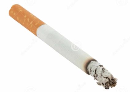 how to prepare a cigarette
